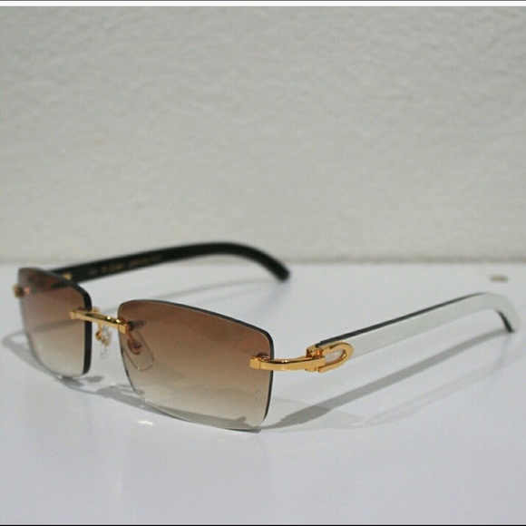 23b056a96a62 Cartier Other - Cartier glasses